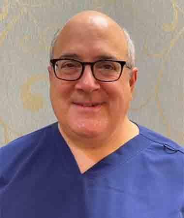 Dr. John Gentuso   Townsend Dental Group